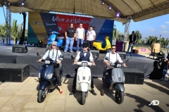 Vespa S 125 Launch Philippines