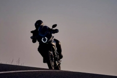 We could soon see a brand new adventure bike from MV Agusta