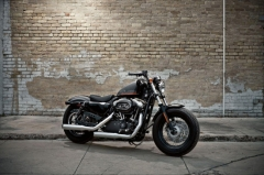 What makes Harley-Davidson's motorcycles so iconic?