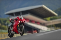 Which Ducati motorcycle is right for you?