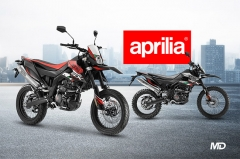 Would you like to see the Aprilia RX 125 in the Philippines?