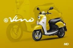 Yamaha e-Vino Japan