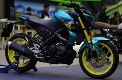 Yamaha MT-15 Limited Edition