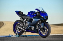 Yamaha to expand its sportbike lineup with new additions to its YZF-R line