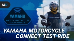 Yamaha Y-Connect