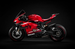 You can buy the Ducati Superleggera V4 for P8-million