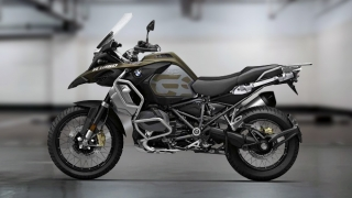 2020 BMW R 1250 GS Adventure Style Exclusive Philippines