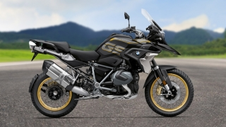 2020 BMW R 1250 GS Exclusive Black Philippines