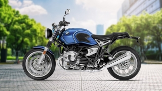 2020 BMW R Nine T 5 Philippines