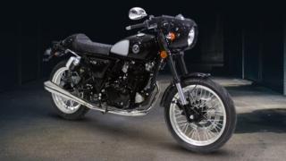 2020 Bristol BR 250 Black Philippines