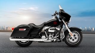 2020 Harley-Davidson Electra Glide Vivid Black Philippines