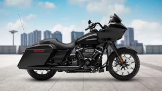 2020 Harley-Davidson Road Glide Special vivid black Philippiness
