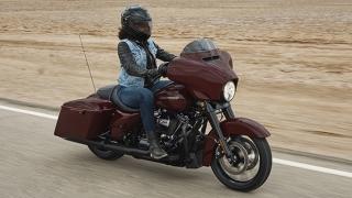 2020 Harley-Davidson Street Glide Special Philippines