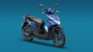 2020 Honda Beat Fashion Sport Philippines