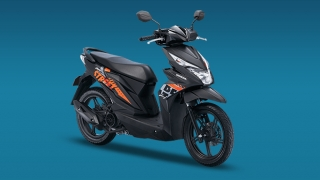 2020 Honda Beat FI Street Philippines