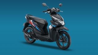 2020 Honda BeAT Premium CBS Philippines