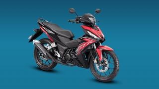 2020 Honda Supra GTR150 Philippines