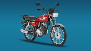 2020 Honda TMX Alpha 125 red Philippines