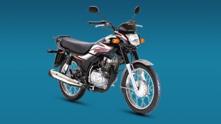 2020 Honda TMX Supremo 3rd generation Philippines