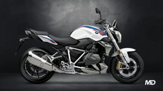 2021 BMW R 1250 R HP Style side Philippines