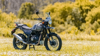 2021 Royal Enfield Himalayan 411 Street Philippines