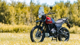 2021 Royal Enfield Himalayan Street Philippines
