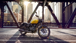 2021 Royal Enfield Meteor 350 Fireball Philippines