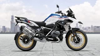 BMW R 1250 GS HP Style Philippines