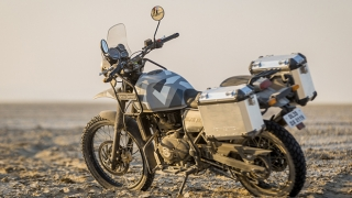 Royal Enfield Himalayan Touring Philippines 2021