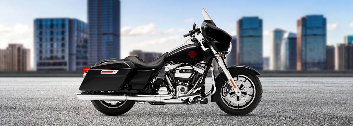 2020 Harley-Davidson Electra Glide P55,000 Cash Discount