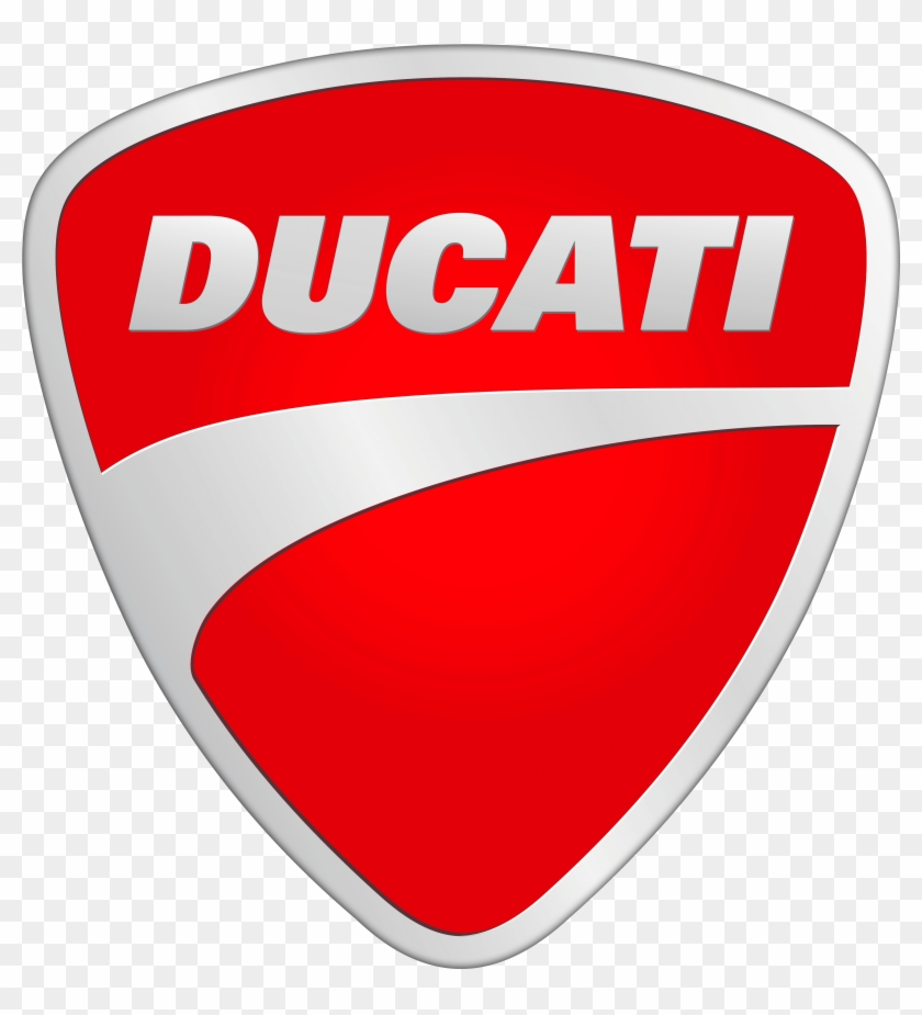 Ducati Clark