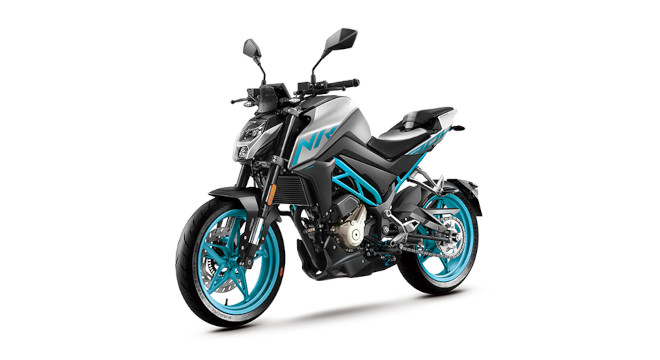 CFMoto 150 NK 2021, Philippines Price, Specs & Official