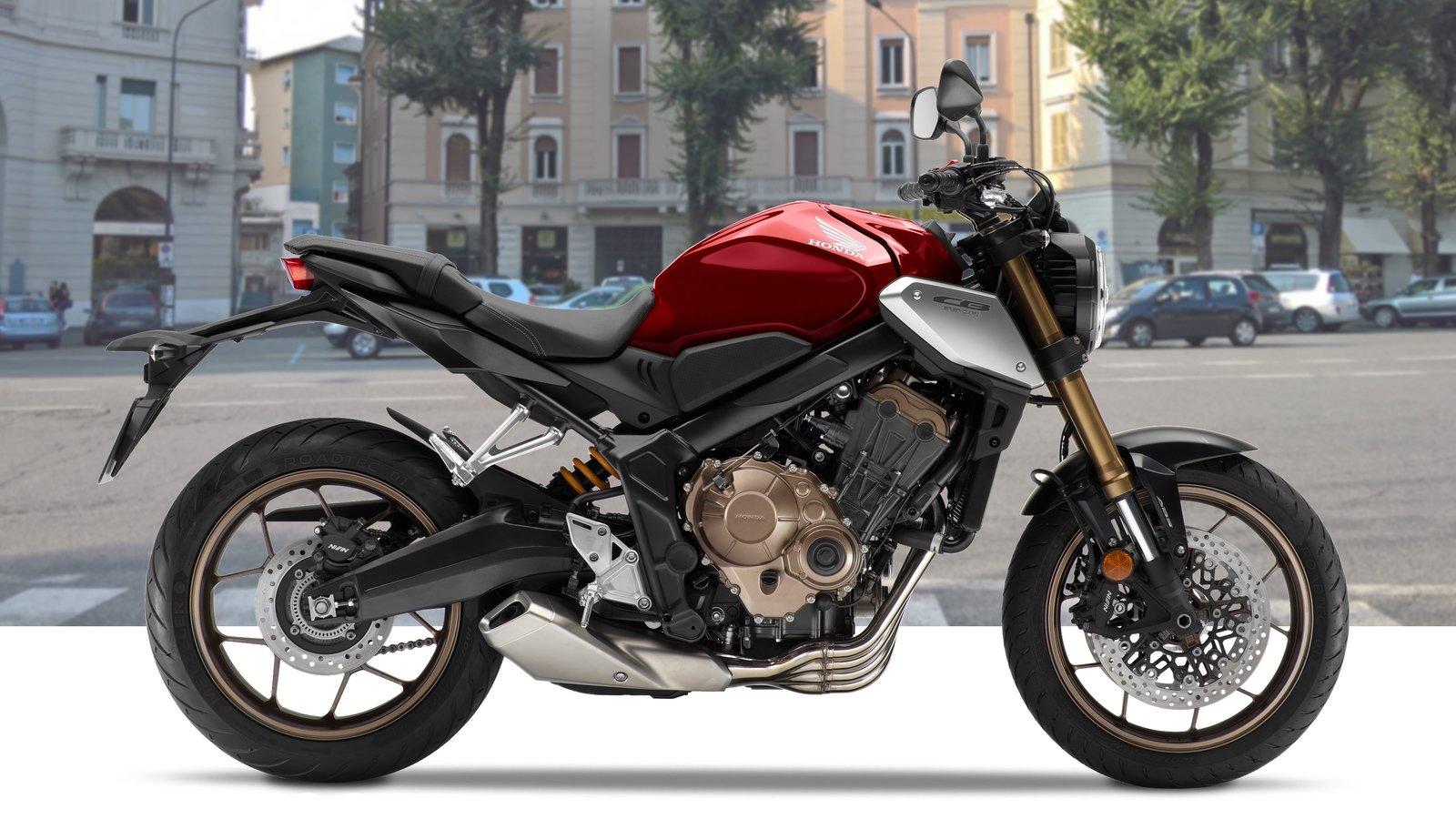 8 Hyper Naked Motorbikes For 2020 - ridetwice