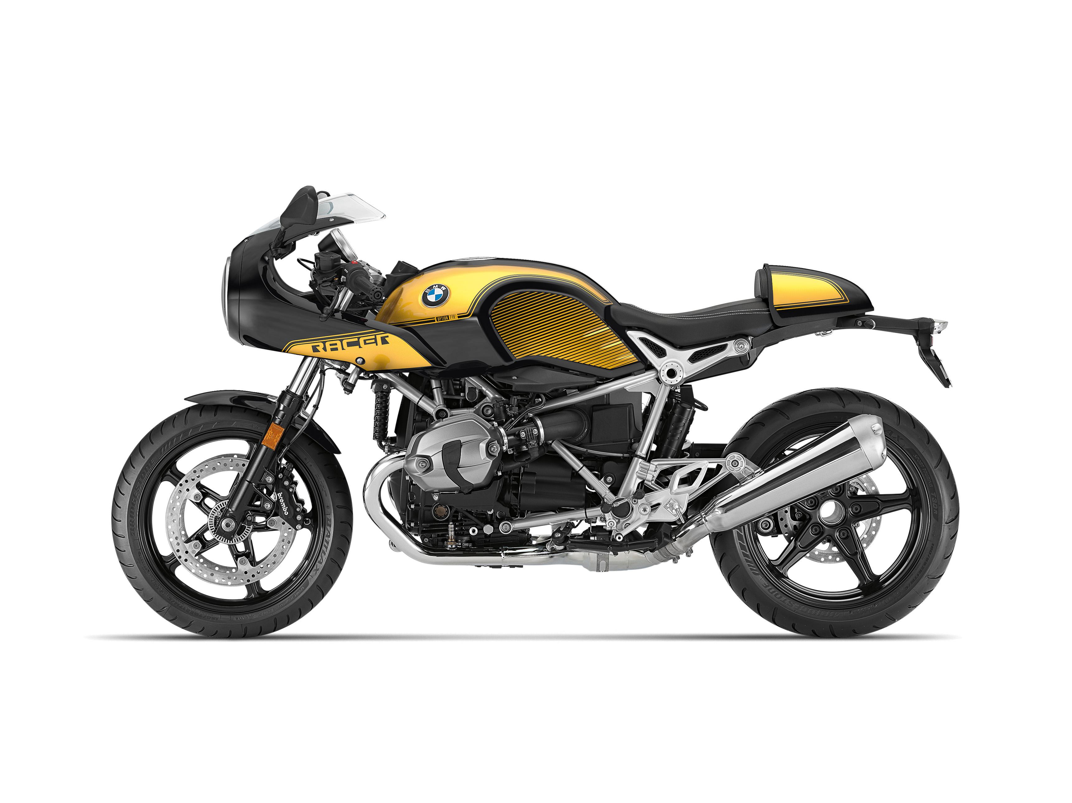 BMW R nine T Racer 1200 ABS 2021, Philippines Price, Specs ...