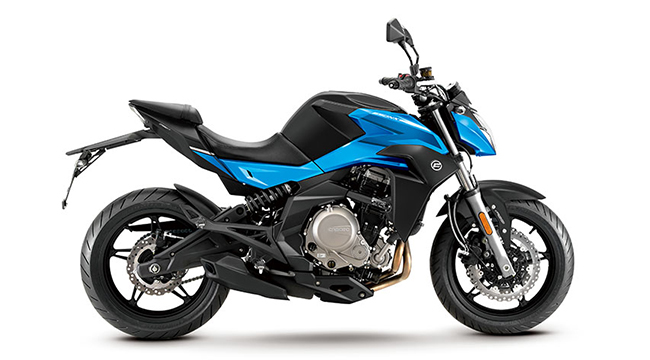 CFMOTO 300 NK 2021, Philippines Price, Specs & Official