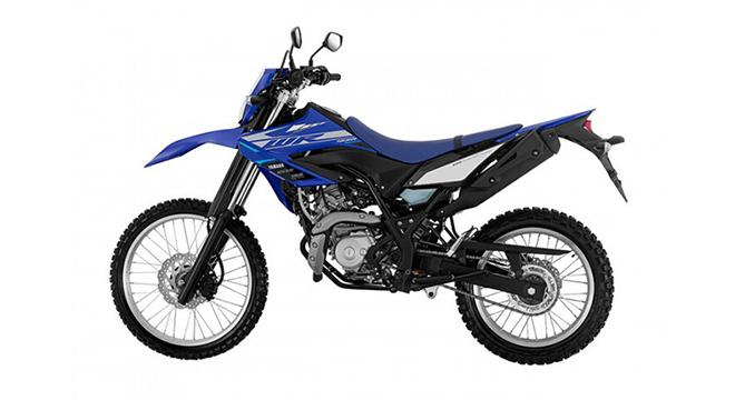 2022 Yamaha WR250R Review - Yamaha USA