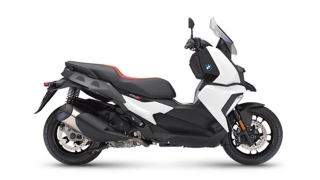 2020 BMW C 400 X Alpine White Philippines