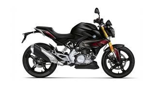 2020 BMW G 310 R Black Philippines