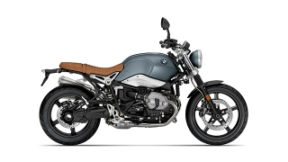 2020  BMW R nine T Scrambler Stero Metalic Matt Philippines