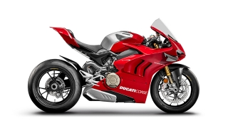 2020 Ducati Panigale V4 R Philippines