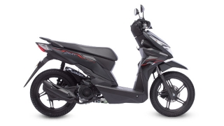 2020 Honda BeAT 110 Grey Philippines