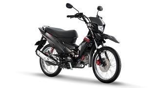 2020 Honda XRM125 DSX Black Philippines