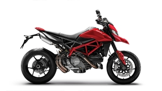 2020 Hypermotard 950 red color Philippines