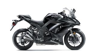 2020 Kawasaki Ninja 1000 right side Philippines