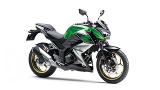 2020 Kawasaki Z250SL Green Philippines