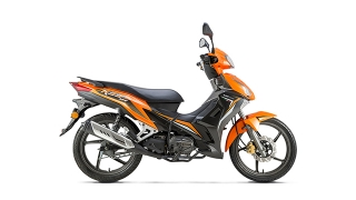 2020 Keeway KEE 125 Philippines