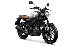 Yamaha XSR155 Garage Metal