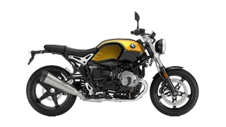 2020 BM R Nine T Pure Black Storm Metallic and Aurum color Philippines
