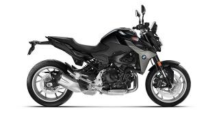 2020 BMW F 900 R Philippines Black