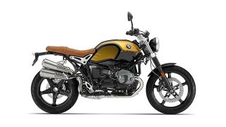 2020 BMW R Nine T Scrambler Spezial Philippines